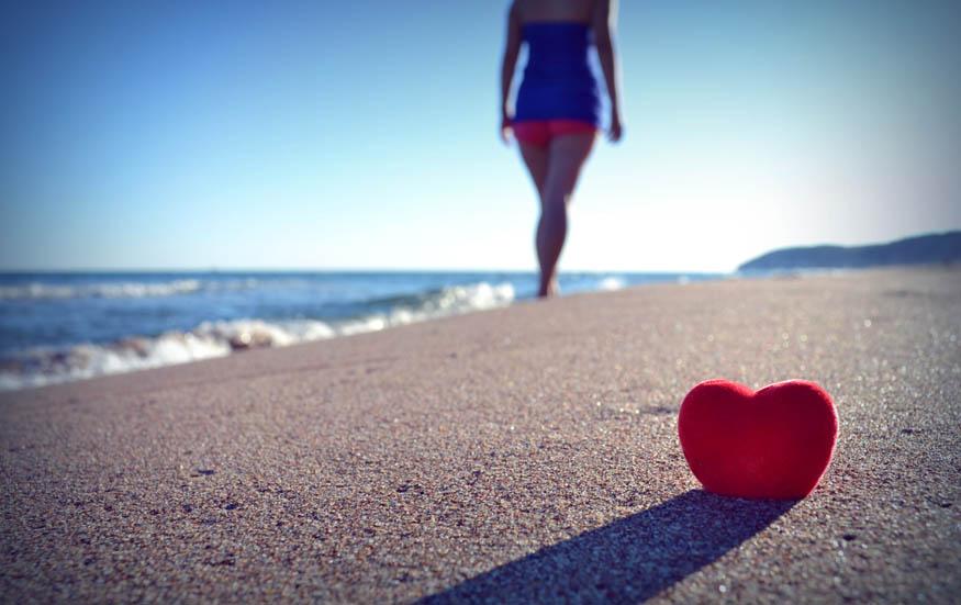 Ende der Liebe, Liebesbeziehung, Partnervermittlung, Verzweiflung, Abschnitt (Foto: www.stockvault.net)