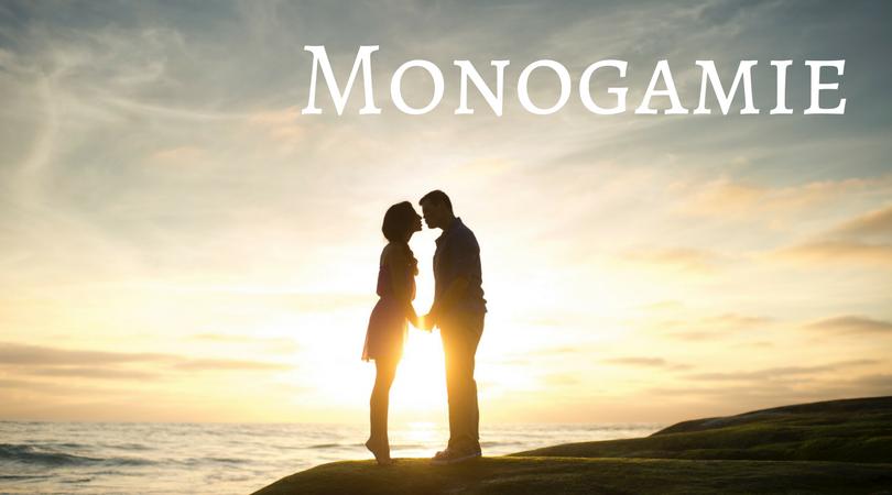 Monogamie - Höhere Befriedigung durch Monogamie - von Gabriele Strasky