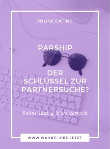 Parship – Der Schlüssel zur Partnersuche?