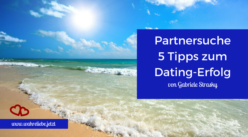 partnersuche tipps