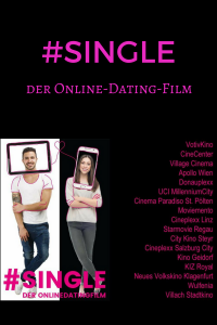 #Single – Ein österreichischer Dokumentarfilm im Kino