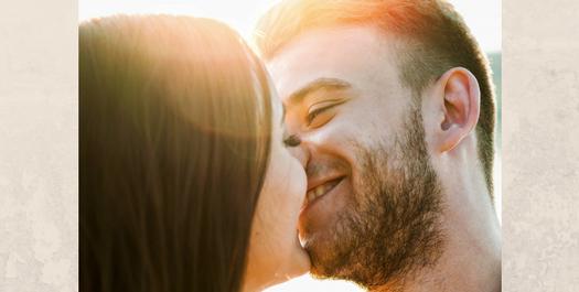 Was man jemanden auf einer Online-Dating-Seite fragen kann