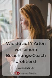 Wie du auf 7 Arten von einem Beziehungs-Coach profitierst